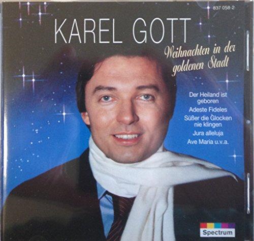 Karel Gott - Weihnachten In Der Goldenen Stadt - Zortam Music
