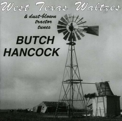 West Texas Waltzes & Dust-Blown Tractor Tunes by Rainlight Records