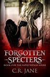 #5: Forgotten Specters: The Fated Wings Series Book 2