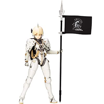 KOJIMA PRODUCTIONS Ludens Plastic Model: Toys & Games