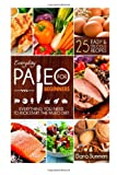 Everyday Paleo for Beginners, Dana Summers, 1497300789