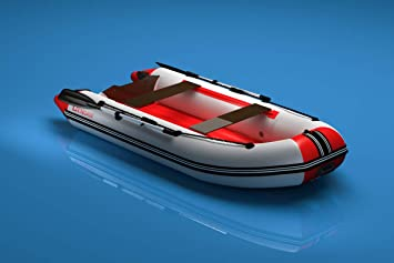 Barca Bengar Set N-320 Nexus 320, Angel con aire suelo bote ...