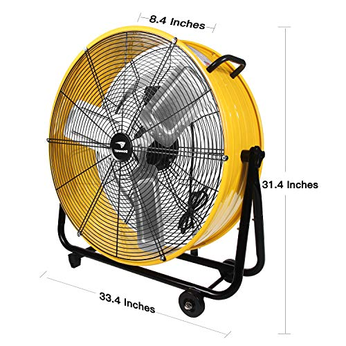 Buy commercial fans