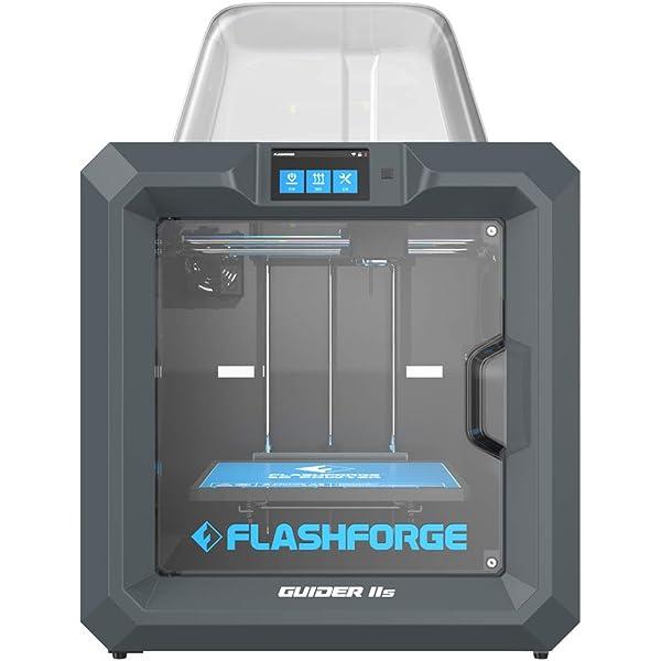 Flashforge Hunter DLP 3D Printer: Amazon.es: Industria ...