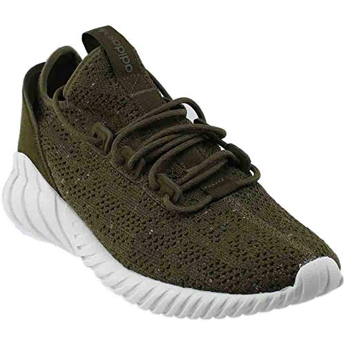 adidas Mens Tubular Doom Sock Pk Casual Athletic & Sneakers