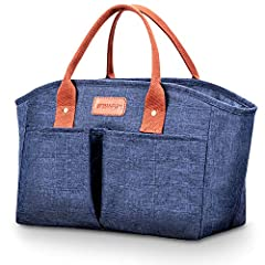 Lunch Bags for Women Insulated