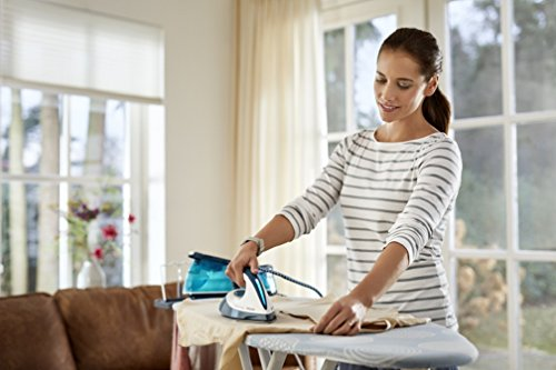 Philips GC7805 PerfectCare Compact Steam Generator Iron with 250 g Steam Boost