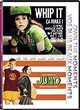 Whip It+juno Df-cb Sm