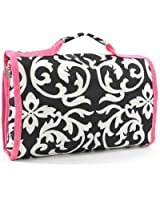 Teen's and Women's Hanging Cosmetic Bag