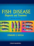 img - for Fish Disease: Diagnosis and Treatment book / textbook / text book