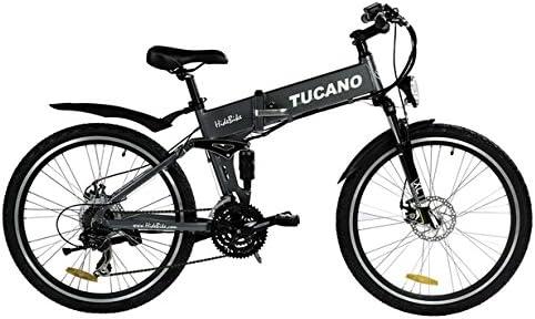 HIDE BIKE MTB - Grade Climbing Maximum <8% - Removable battery with safety lock - Change Shimano Tourney 21 Speed - Motor 250W -36V Brushless 8FUN Europe / 最大級のクライミング バイク MTB - を非表示 < 8% - 安全に取り外し可能なバッテリー ロック - 変更シマノ 21 スピードをトーナメント - モーター 250 w-36 v ブラシレス