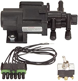 pollak 42-308p 3 port fuel selector valve kit