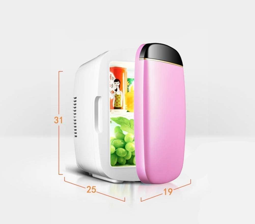 WJSW 6L 12V Refrigeradores para Autos Bajo Ruido 25db Congelador ...