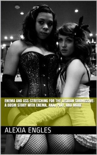 Lesbian ass story