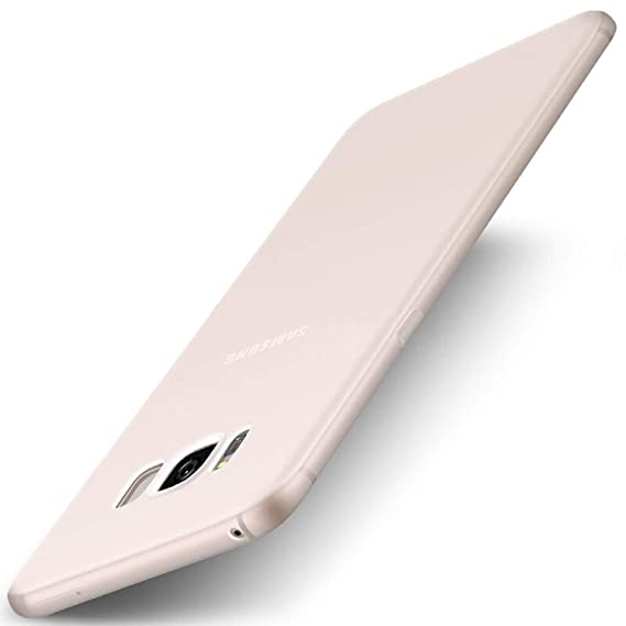 Amazon.com: Soft Silicone Case for Samsung Galaxy S6 S7 Edge ...