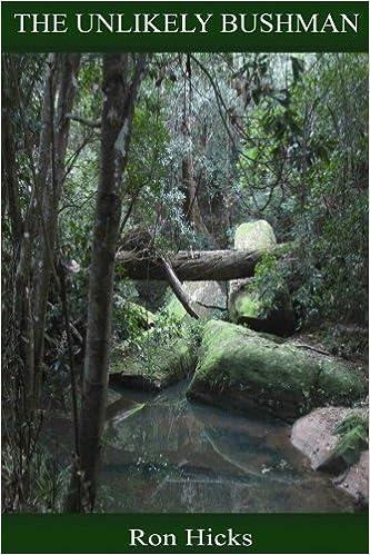 The Unlikely Bushman: Amazon.es: Hicks, Ron: Libros en ...