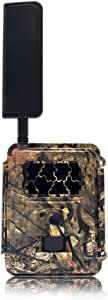 Spartan Trail Camera Verizon Mossy Oak Biologic 4G Gocam GC-Z4Gb2-MO