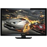 Magnavox LED HDTV, Slim, 32, 720p, Black