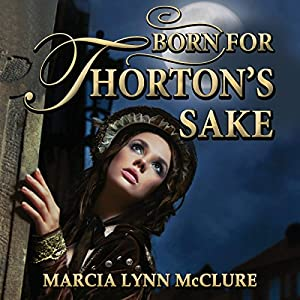 Born for Thorton's Sake Audiobook