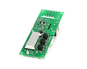 Alto Shaam CC-34970 Low Cost Elan Warmer Control