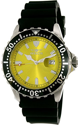 watches yellow dial - 3
