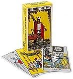 Original Rider-Waite Tarot Deck Cards Magician Brand New! Magic Diviniation Occult