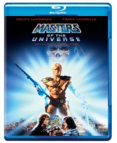 (Masters of the Universe (25th Anniversary))