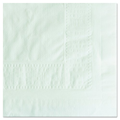 Hoffmaster 210130 Cellutex Tablecover, Tissue/Poly Lined, 54 in x 108
