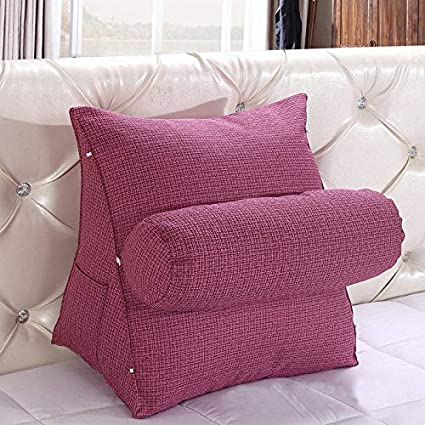 Cojines Sofa Online.Amazon Com Nisson Bed Set Back Cushion With Round Large