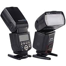 Yongnuo YN560 IV 2.4GHz Speedlite Flash Speedlight for Canon 7D 60D 30D 600D 550D 500D Nikon Pentax Olympus LF640
