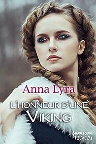 L'honneur d'une Viking par Anna Lyra