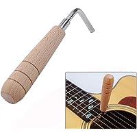DishyKooker Guitar Truss Rod Allen Wrench Tool 4mm Carbide Tool Accessories Gift