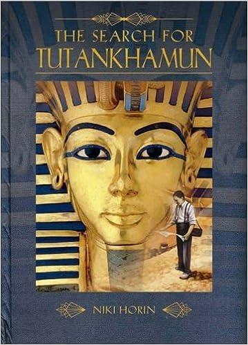 The Search for Tutankhamun (3d Book): Amazon.es: Five Mile Press: Libros en idiomas extranjeros