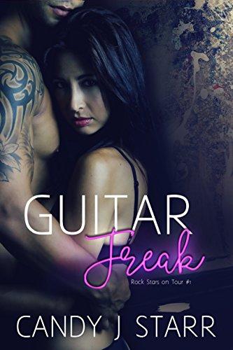 Star Alpha (Guitar Freak (Rock Stars on Tour Book 1))