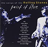 Various: Paint It Blue (the Songs of the Rolling Stones) (Audio CD)