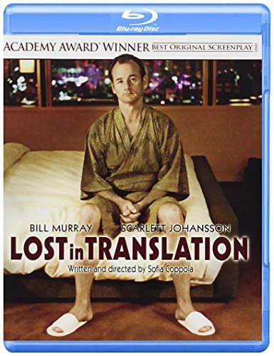 Lost in Translation [Blu-ray] by Universal Studios