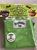 Easy Butter Bag Pro Magic butter Strainer with custom Easy Butter sticker