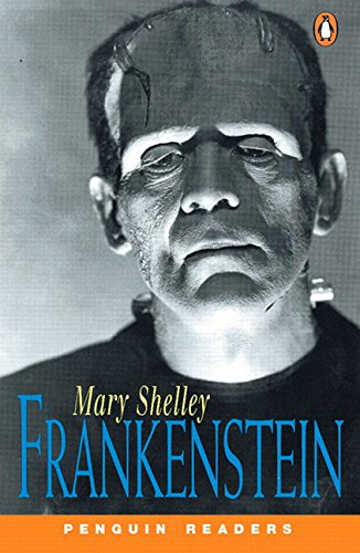 Frankenstein (Penguin Readers, Level 3)の詳細を見る