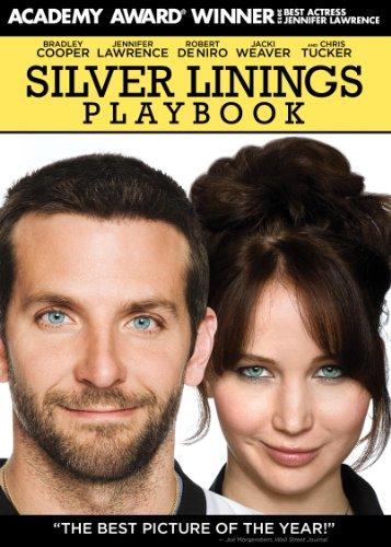 Amazon.com: Silver Linings Playbook: Bradley Cooper ...  Silver