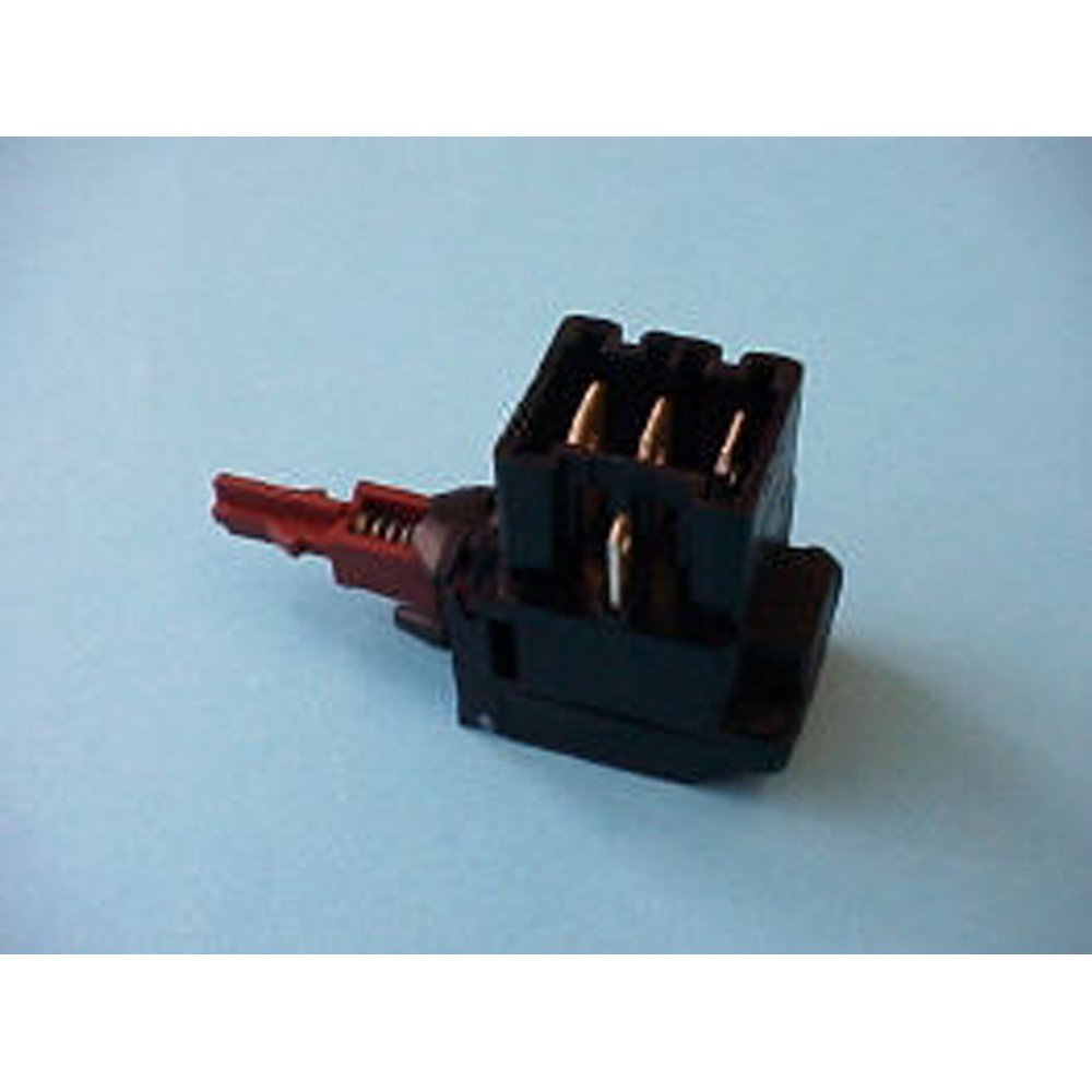 GENUINE FIRENZI Washing Machine Keyboard Switch