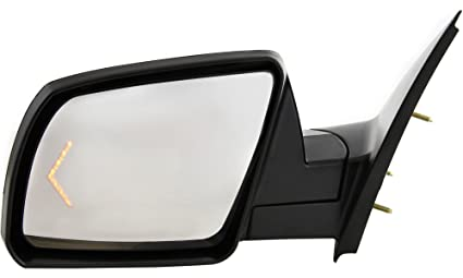 Kool Vue Mirror For 2007-2013 Toyota Tundra Driver Side