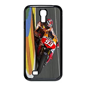 Samsung Galaxy S4 I9500 Phone Case Marc Marquez F5U7291 by mcsharks