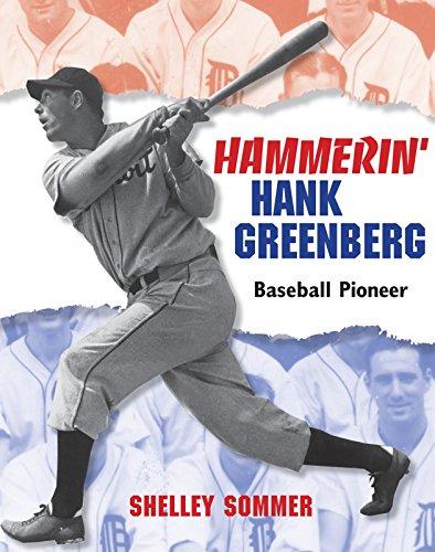 Hammerin' Hank Greenberg: Baseball Pioneer PDF