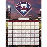 Lang Philadelphia Phillies Jumbo Dry Erase Sports Calendar