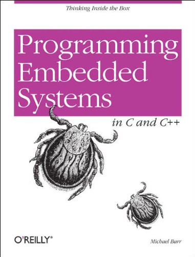 Programming Embedded Systems in C and C++ (Best Embedded Programming Language)