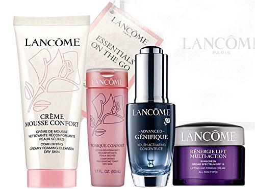 Lancome Skin Care Set - 3