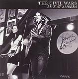 The Civil Wars Live At Amoeba