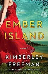 Ember Island by Kimberley Freeman (15-Apr-2014) Paperback