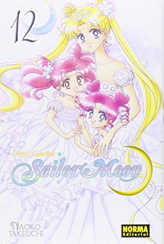 Descargar Libro Sailor Moon 12 Naoko Takeuchi