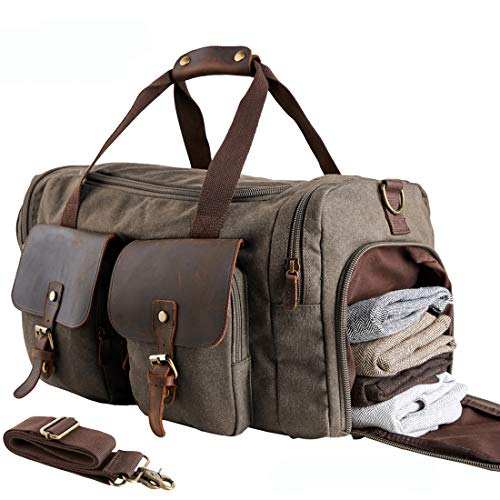 Top duffle handbags for 2019